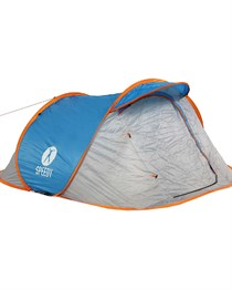 2 PERSON CAMPING TENT SPEEDY AUTOMATIC