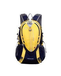 BACKPACK 25 LT YELLOW