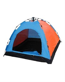 COSFER 4 PERSON CAMPING TENT FULLY AUTOMATIC