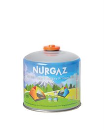 NURGAZ 450 GR CARTRIDGE
