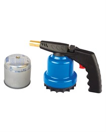 NURGAZ EFES BLOWTORCH WITH PIEZO 190 GR CARTRIDGE