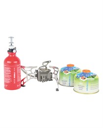 NURGAZ EVEREST GASOLINE COOKER