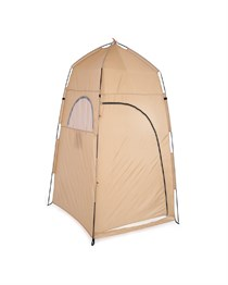 TOILET AND SHOWER TENT